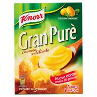 Gran Pure' Knorr 3 Buste Da Gr.75