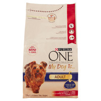 Crocchette Cane Adult Manzo Con Riso Purina One My Dog