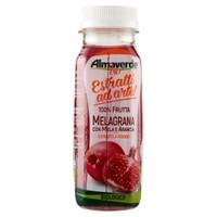Succo Bio Melagrana Bottiglia