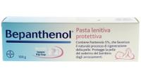 Pasta Lenitiva Bepanthenol