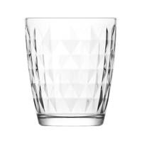 Bicchiere Acqua Rombi Casa