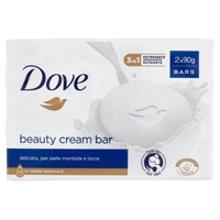 Dove Sapone X 2 Original Beauty Cream