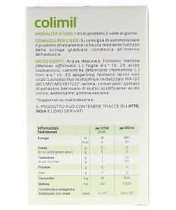 P-COLIMIL PLUS GOCCE