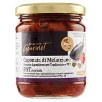 Caponata Di Melanzane Selezione Gourmet Bennet