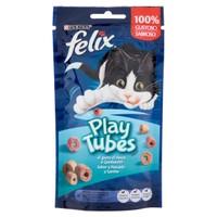 Snack Per Gatto Felix Tubes Pesce