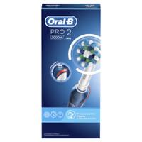 Spazzolino Elettrico Oral B 2000