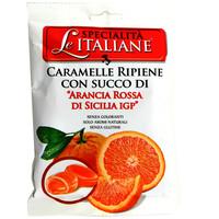 Caramelle Arancia Rossa Di Sicilia Serra