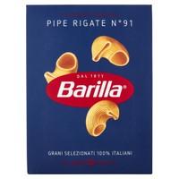 Pipe Rigate 91 Pasta Di Semola Di Grano Duro Barilla