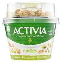 Activia Mix & Go Avena / pistacchio / mandorla Danone