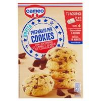 Preparato Per Cookies Cameo