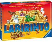Labirinto Magico Ravensburger