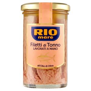 RIO MARE FIL.TON.O.O.