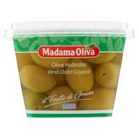Olive Verdi Dolci Giganti
