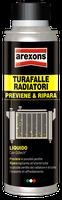 Turafalle Liquido Per Radiatori 300ml Arexons