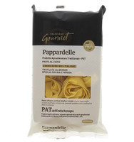 Pappardelle All ' uovo Selezione Gourmet Bennet