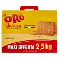 Biscotti Oro Saiwa Pentabox