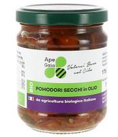 Pomodori Secchi In Olio D ' oliva Ape Gaia