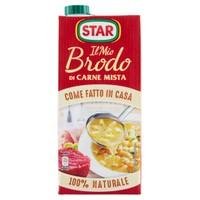 Brodo Di Carne Mista Star