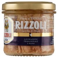 Tonno Rosa Rizzoli All ' oilio Di Oliva