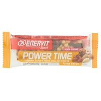 Barretta Frutta Secca Power Time Enervit