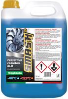 Liquido Protettivo Per Radiadori Blu Smash - 40 ° c Litri 5