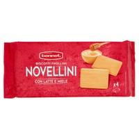 Biscotti Novellini Bennet