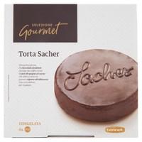 Torta Sacher Selezione Gourmet Bennet