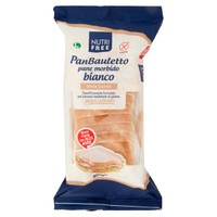 Panbauletto Senza Glutine Nutri Free