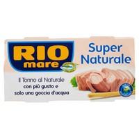 Tonno Supernaturale Rio Mare 2 Da Gr . 112