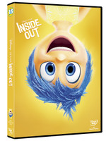 Dvd Inside Out
