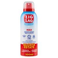 Repellente Antizanzare Spray Zizgzag Insettivia