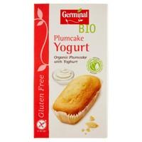 Plumcake Preparato Con Yogurt Senza Glutine Bio Germinal