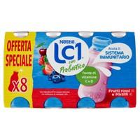 Lc1 Mirtilli - Frutti Rossi 8 Da Gr.90