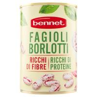 Fagioli Borlotti Bennet