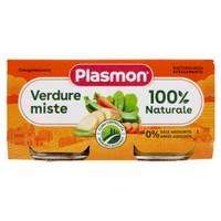 Verdure Miste Plasmon
