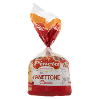 Panettone Pineta Cellophane