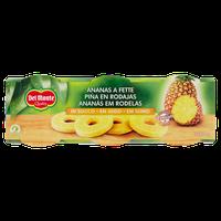 Ananas Naturale Del Monte Conf . Da 3