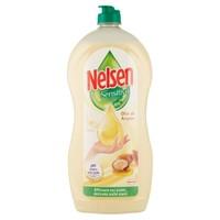 Detergente Piatti Ipoallergenico Sensitive Argan Nelsen