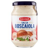 Salsa Boscaiola Bennet