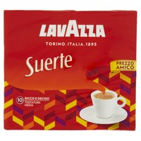 Caffe ' Lavazza Suerte 2 Da Gr . 250