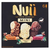Gelato Mini Mix Nuii