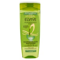 Shampoo Multivitaminico Fresh Elvive