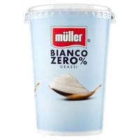 Yogurt Bianco 0 , 1 % Muller