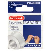 Rocchetto Trasparente Bennet