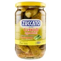 Cetrioli Agrodolce Zuccato
