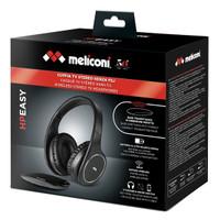 Cuffia Wireless Hp Easy Digital Meliconi