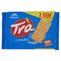 Cracker Snack Tra Galbusera
