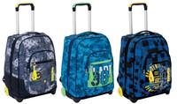 Trolley Boy Blue Deep/Steel Gray/ Delft Blue Seven - Trolley Fisso Con