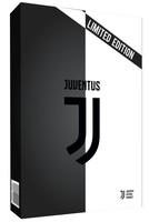 Sticker Juve - Contiente Oltre 40 Adesivi Decorativi Ufficiali