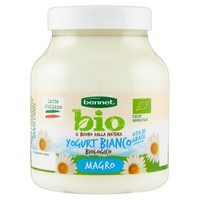 Yogurt Bianco Magro Bio Bennet